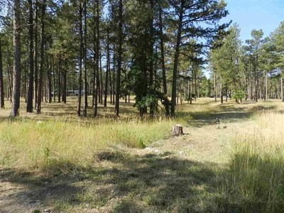 Sturgis Residential Lots & Land For Sale: Lot 16b Storey