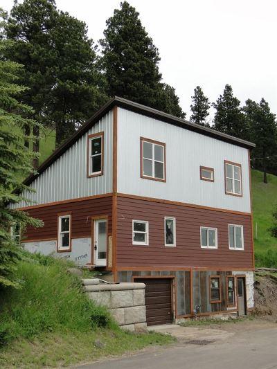 Single Family Home For Sale: 514 Washington