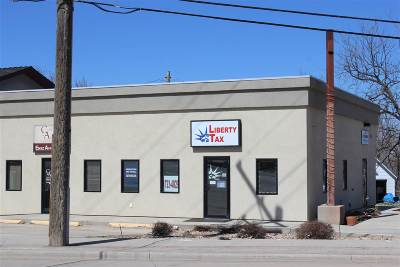Belle Fourche Commercial For Sale: 515 National Street
