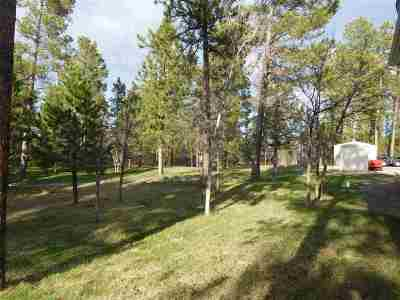 Deadwood Single Family Home Uc-Contingency-Take Bkups: 11926 Aspen View Road