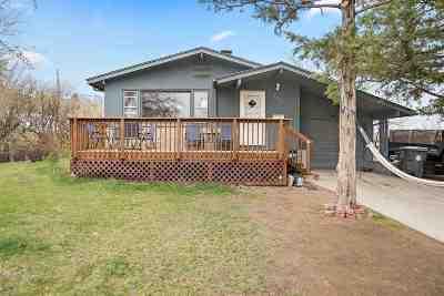 Rapid City Single Family Home For Sale: 208 E Oakland