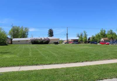 Spearfish SD Residential Lots & Land For Sale: $179,900