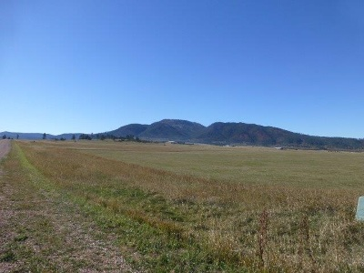 Spearfish Residential Lots & Land For Sale: Lot 5 Crow Peak Bench