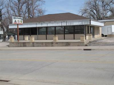 Sturgis Commercial For Sale: 1844 Junction