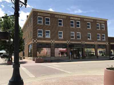 Belle Fourche Commercial For Sale: 622 State
