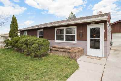 Rapid City Single Family Home Other Contingency: 3208 Cypress St