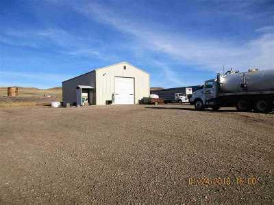 Belle Fourche SD Commercial For Sale: $200,000