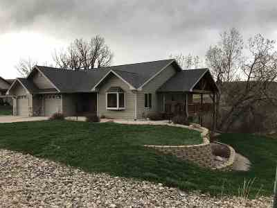 Whitewood SD Single Family Home For Sale: $378,900
