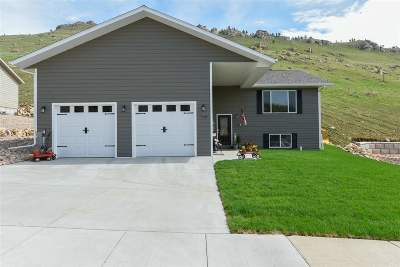 Deadwood Single Family Home Sale Of Prop Contingency: 768 Stage Run