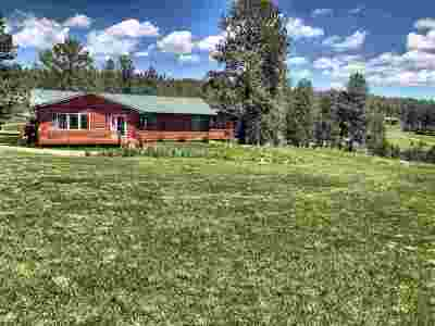 Custer SD Single Family Home Uc-Contingency-Take Bkups: $519,900