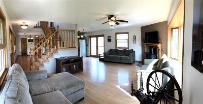 Spearfish SD Single Family Home For Sale: $595,900