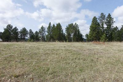 Spearfish SD Residential Lots & Land Uc-Contingency-Take Bkups: $84,900