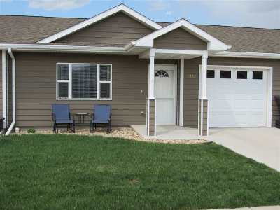 Spearfish SD Single Family Home Uc-Contingency-Take Bkups: $175,000