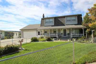 Spearfish SD Single Family Home For Sale: $324,900