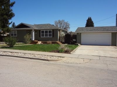 Rapid City Single Family Home For Sale: 206 42nd St.