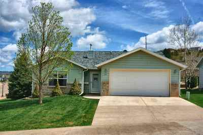 Spearfish SD Single Family Home Sale Of Prop Contingency: $229,900