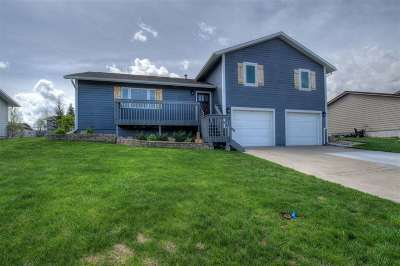 Spearfish Single Family Home Sale Of Prop Contingency: 3415 12th