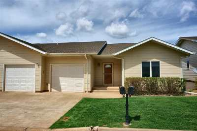 Spearfish Single Family Home Sale Of Prop Contingency: 312 Cottage Hill Lane