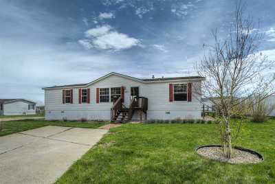 Spearfish SD Single Family Home Uc-Contingency-Take Bkups: $147,000