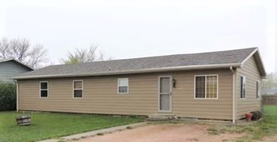 Rapid City Single Family Home For Sale: 4470 Kimm Street