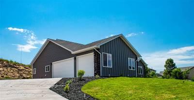 Rapid City Single Family Home For Sale: 5930 Bendt Dr