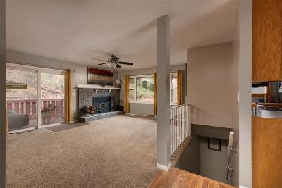 Rapid City Single Family Home For Sale: 3940 Red Rock Canyon Road
