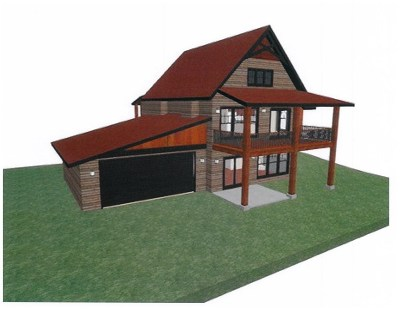 Lead Single Family Home For Sale: Lot 33, 32 & 34 Antelope