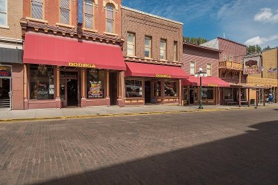 Deadwood, Lead Commercial For Sale: 658 Main