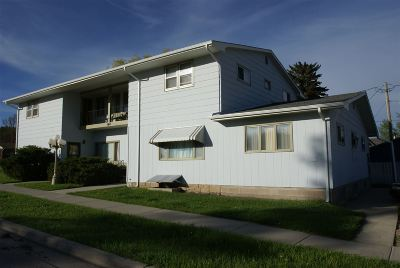 Custer SD Multi Family Home Sold: $140,000