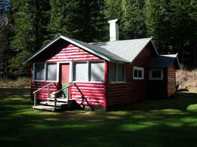 Lead Single Family Home For Sale: 21213 Us Highway 14