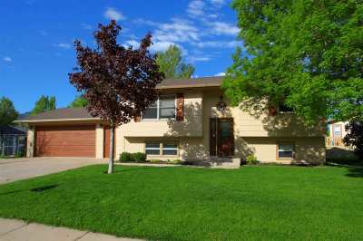 Spearfish Single Family Home For Sale: 545 14th Street