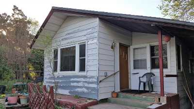 Single Family Home Uc-Contingency-Take Bkups: 2314 Wilson