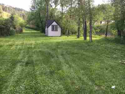 Deadwood Residential Lots & Land Under Contract-Dont Show: Dunlap