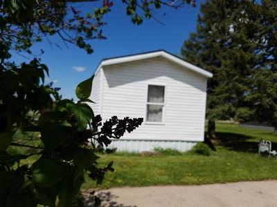 Spearfish SD Single Family Home For Sale: $104,900