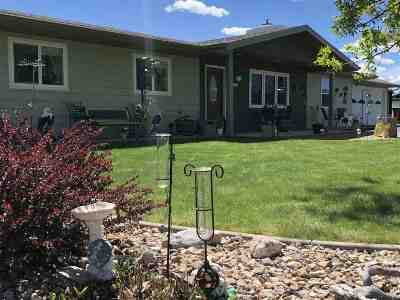 Spearfish SD Single Family Home For Sale: $230,000