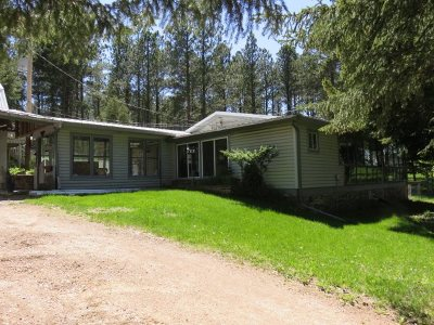 Custer Single Family Home Uc-Contingency-Take Bkups: 25234 Wagon Spoke