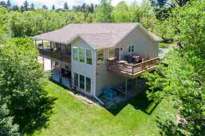 Whitewood Single Family Home Sale Of Prop Contingency: 12310 Plateau