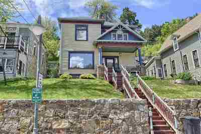Deadwood Single Family Home Uc-Contingency-Take Bkups: 366 Williams
