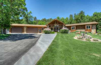 Whitewood Single Family Home Uc-Contingency-Take Bkups: 20218 Ponderosa