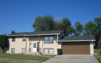 Hot Springs Single Family Home For Sale: 210 S 24th