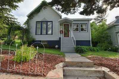 Single Family Home Uc-Contingency-Take Bkups: 419 Bleeker