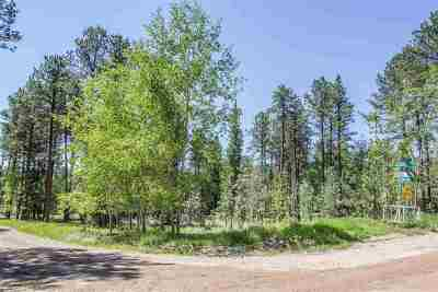 Deadwood, Lead Residential Lots & Land For Sale: Whitetail