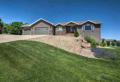 Single Family Home For Sale: 2008 Pony Express Ln