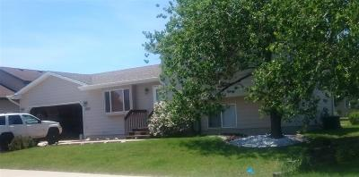 Single Family Home Under Contract-Dont Show: 3923 Kyle
