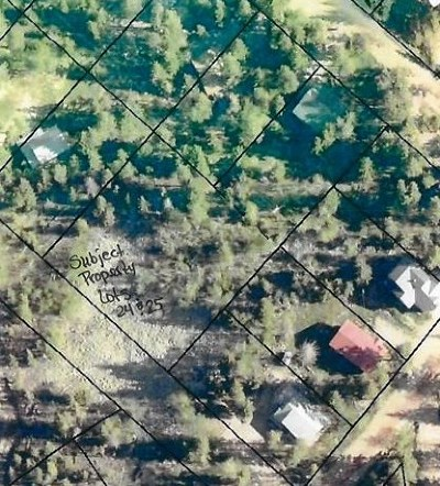 Deadwood, Lead Residential Lots & Land For Sale: Lots 24 & 25 Antelope