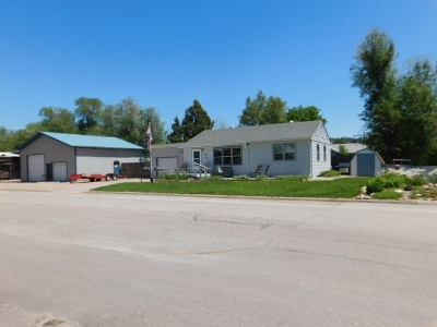 Hot Springs Single Family Home Uc-Contingency-Take Bkups: 145 S 19th