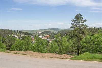 Deadwood, Lead Residential Lots & Land For Sale: Lot 4 Mountain View
