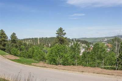 Deadwood, Lead Residential Lots & Land For Sale: Lot 5 Mountain View