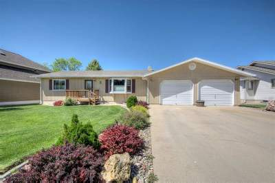 Spearfish Single Family Home Other Contingency: 220 Union