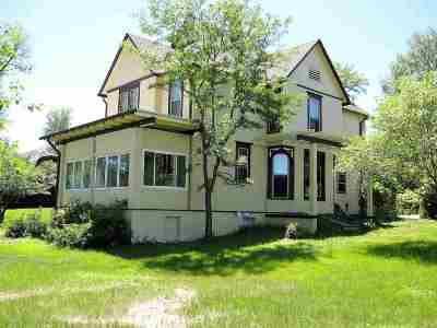 Hot Springs Single Family Home For Sale: 109 S Connor